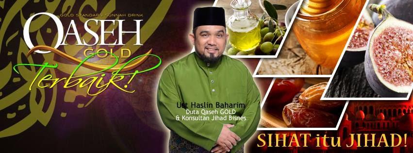 Produk Makanan Sunnah