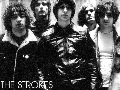 The Strokes - You're So Right