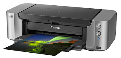 Canon Pixma Pro-100S Printers