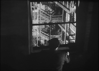 Homages, Ripoffs, and Coincidences: joseph losey