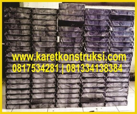Harga Rubber Bearing Pad , Karet Jembatan Mataram , Jual Karet Bantalan Jembatan