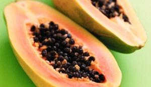 Buah-buahan Untuk Mencegah Rambut Rontok