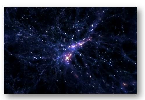 Superaglomerado de galáxias