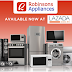 Robinson's Appliances tandems with Lazada for a stronger e-Commerce footprint in the Philippines