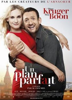 Un Plan Parfait 2013 poster