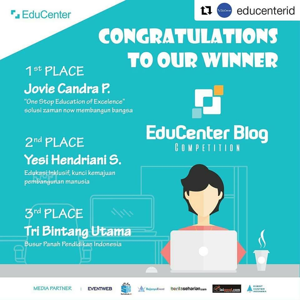 2nd Winner EduCenter