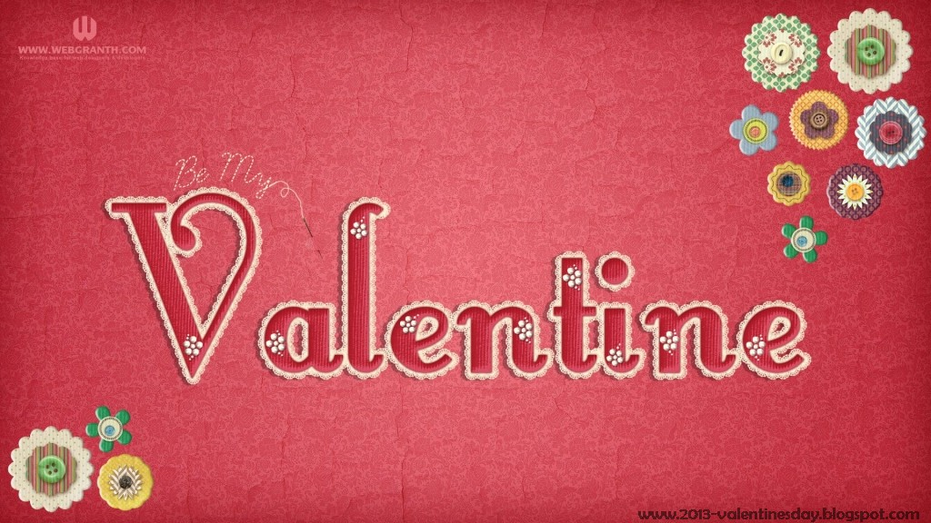 valentines day wallpapers for desktop hd wallpapers 2013