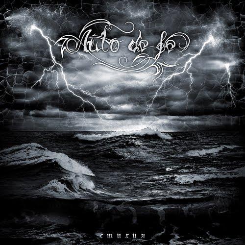 Album Cover Auto-De-Fe - Стихия (2010)