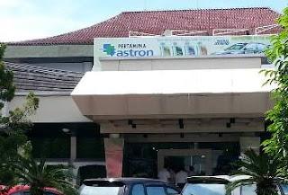 Lowongan Kerja PT Pertamina Lubricants Makassar