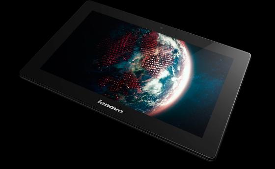 Fitur dan Spesifikasi Lenovo IdeaTab S6000