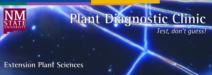 NMSU Plant Clinic