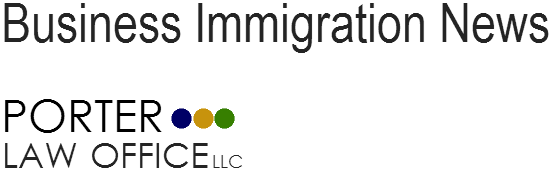 Business Immigration News