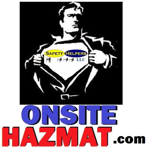 Onsite Hazmat