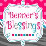 Benner's Blessings