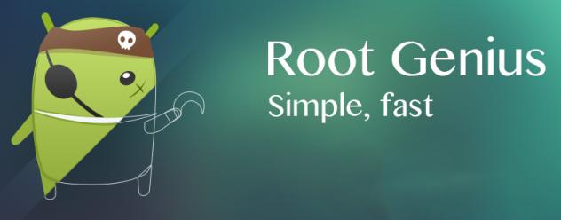 Cara Root Semua Android Dengan Root Genius