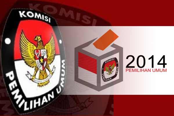 Pemenang Pemilu Legislatif 2014