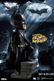 Batman Bobble Head