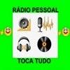 Rádio Pessoal Toca Tudo