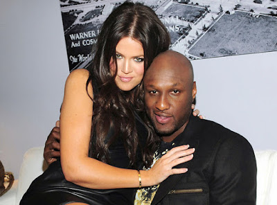 Khloe Kardashian said to be totally distraught and inconsolable about Lamar collapse!