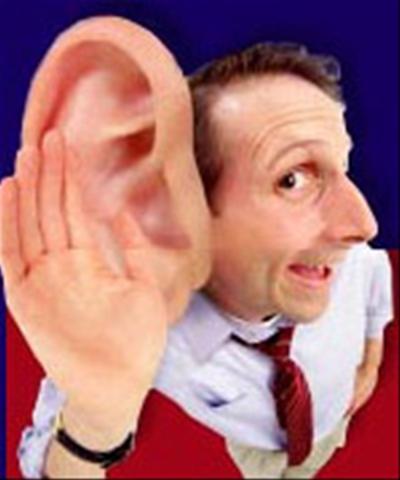 Big Ears People