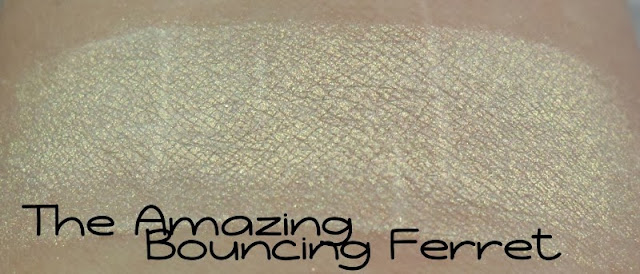 Victorian Disco Amazing Bouncing Ferret Swatch