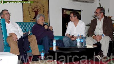 Poemas de antología - Darío Jaramillo, Juan Manuel Roca, Mario Jursich y Ómar Ortiz