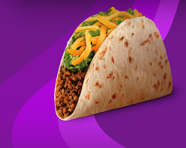 or this 4 soft taco the first soft taco iSoft Tacos