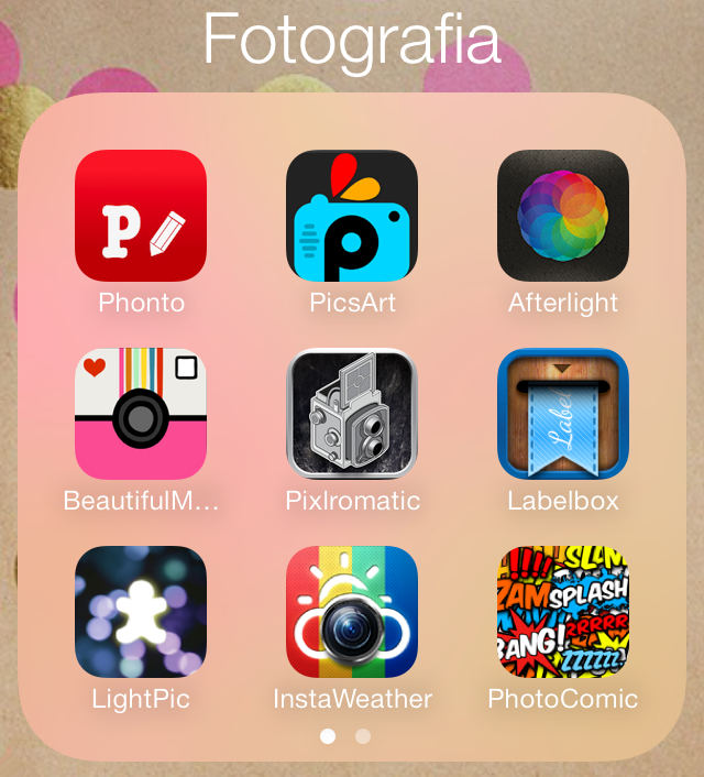 Good photo editor apps for iphone 5
