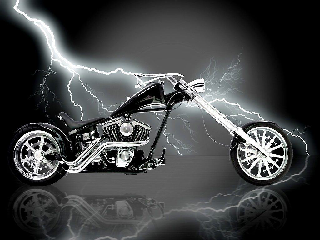 bikers wallpapers