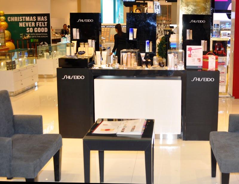 Mac cosmetics store philippines