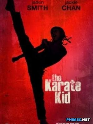 Siêu Nhí Karate 2012