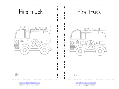 Fire Safety Worksheets Preschool http://www.mrswillskindergarten.com/2011/09/fire-safety-and-community-helpers.html