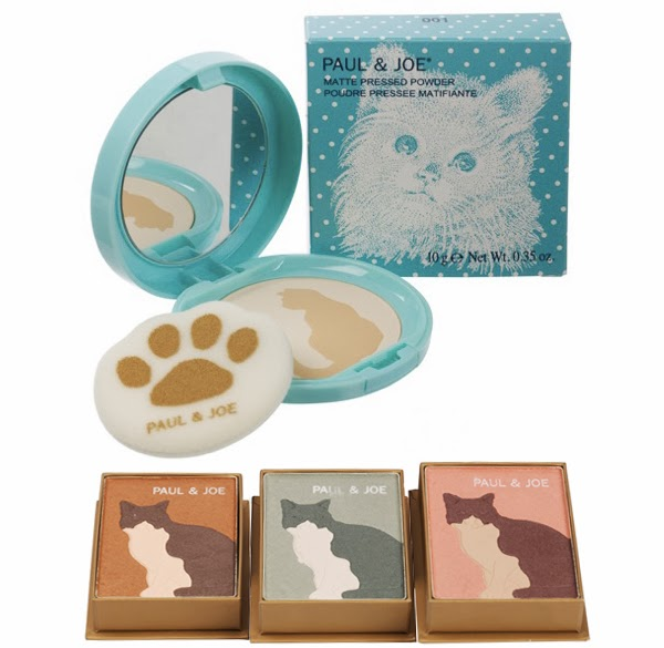 cat themed makeup products - fun products for cat people
