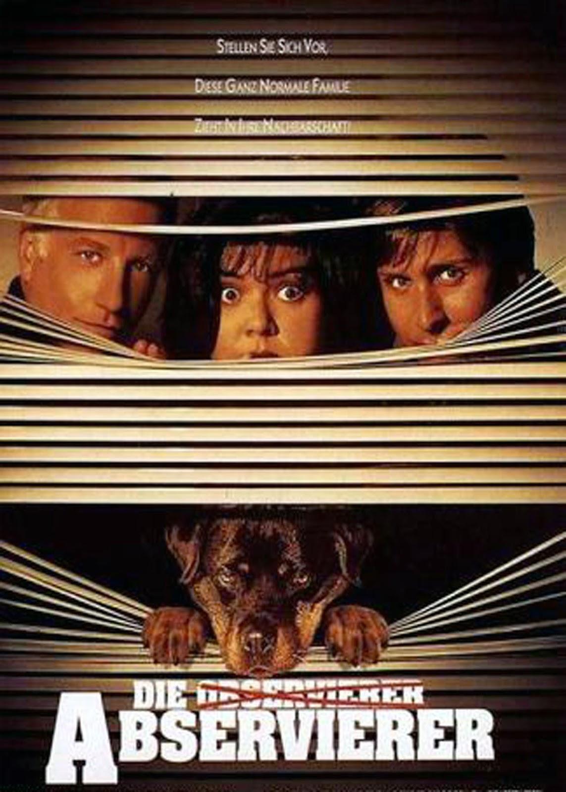 En el punto de mira (Another Stakeout) (1993)