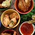 <b>Potato (Aloo) Samosas</b> <i>...inspired by Today&#39;s Special</i> {food &#39;n flix}