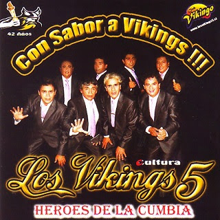 vikings 5 CON SABOR A VIKINGS