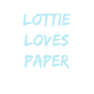 Lottie Loves Paper