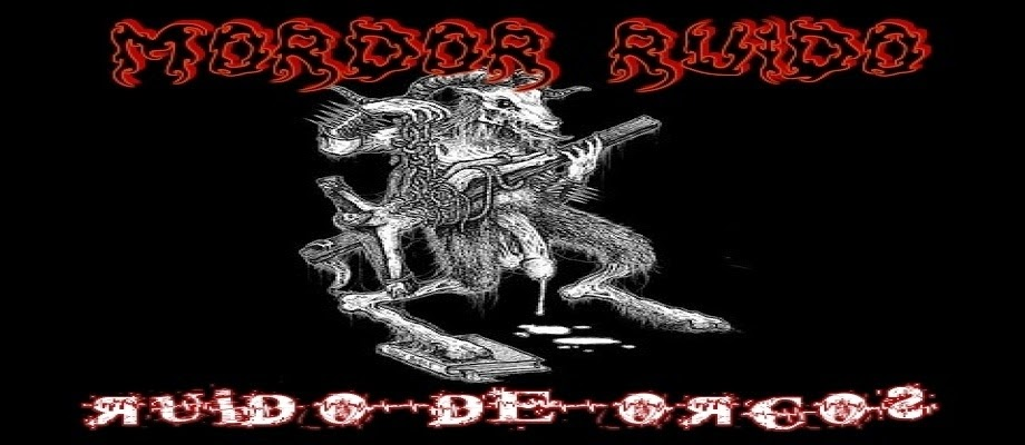 RUIDO DE ORCOS - MORDOR RUIDO