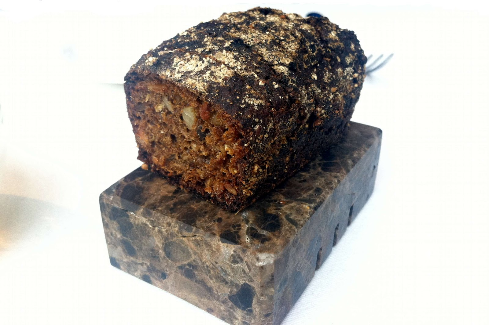 The greenhouse restaurant dublin - Perfect Miniature Rye Bread