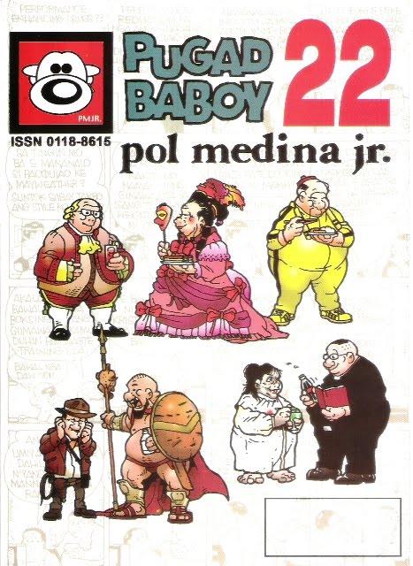 Pugad Baboy 22