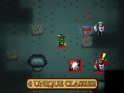 Cardinal Quest 2 Apk 2