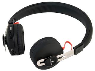 Audífonos Bluetooth Acteck Krone