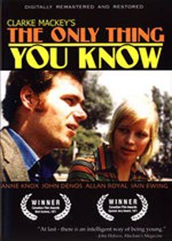 The Only Thing You Know (1971)