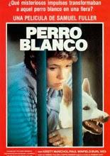 Perro blanco (1981 - White Dog)