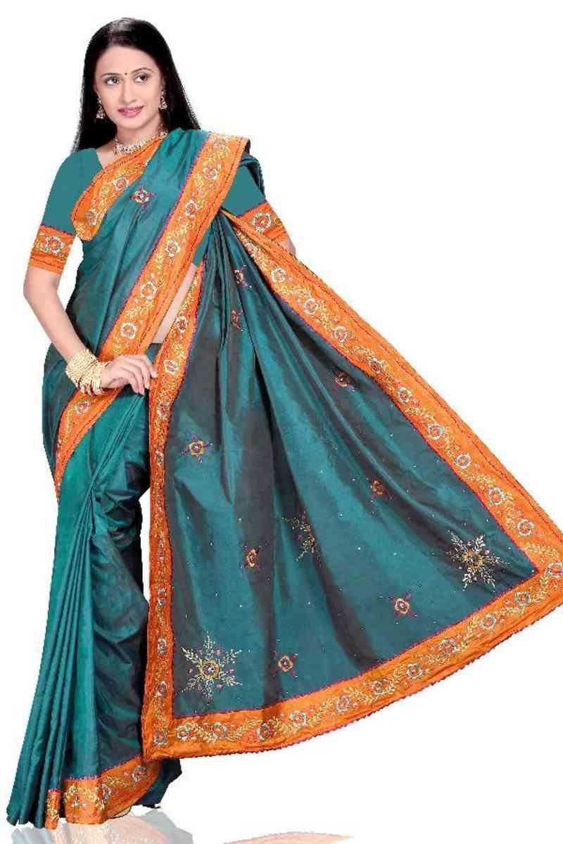 South Asian Fashion