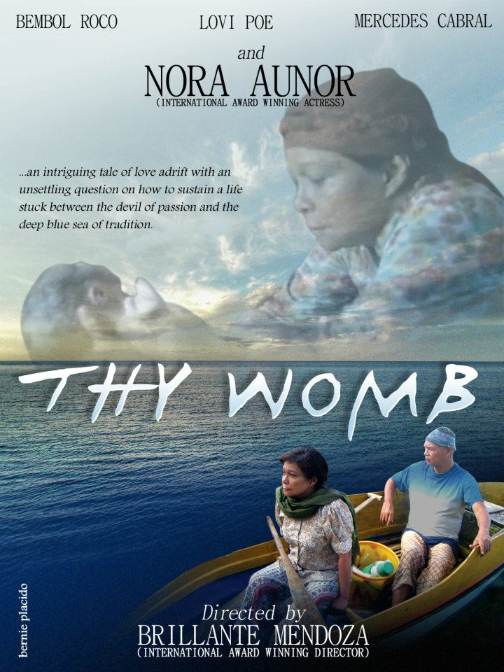 Thy Womb (2012 film) Full Movie