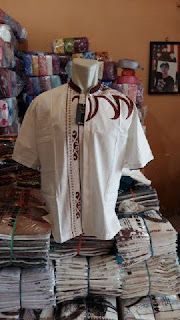 Jual Baju Koko Murah, Grosir Baju Koko