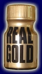 REAL GOLD 10 ml (900 Baht)