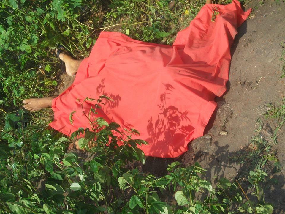 Corpo de adolescente é encontrado sem vida na zona rural de Mombaça