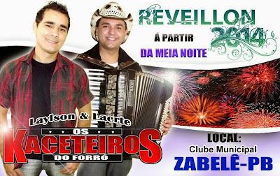 Reveillon 2014